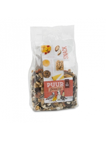 Puur pauze snack mix nuts & fruit 200g