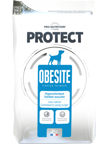 Protect Dog Obesite 2kg
