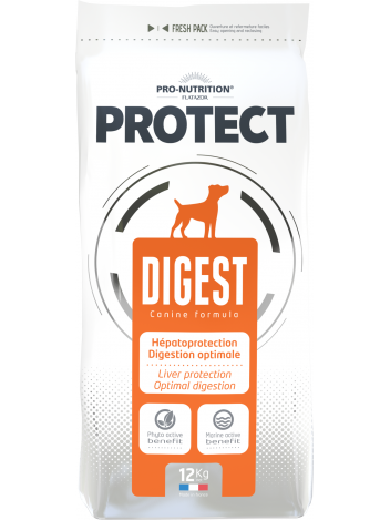 Protect Dog Digest 12kg