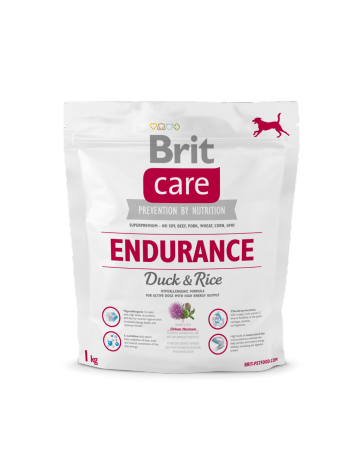 Brit Care Endurance - 1kg