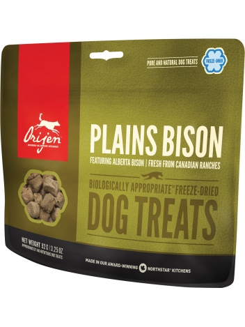 Orijen Dog Plains Bizon 42,5g