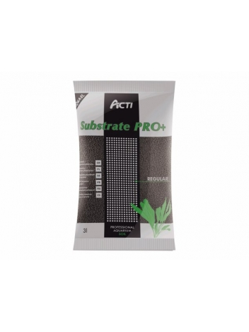 ACTI ActiSubstrate Pro+ Regular - 5l