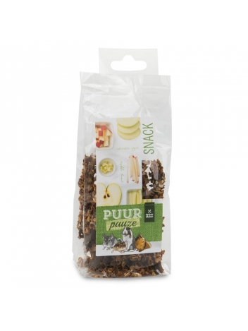 Puur Pauze chew stick apple 50g