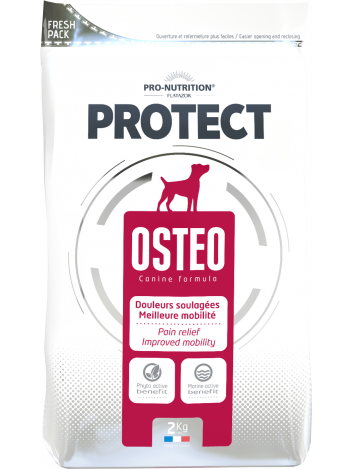 Protect Dog Osteo 2kg