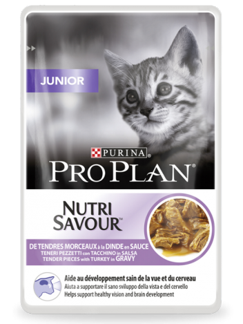 Purina Pro Plan Junior - 85g