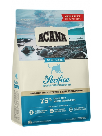 Acana Pacifica Cat 1,8kg