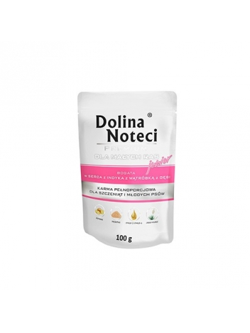Dolina Noteci Premium Junior 100g