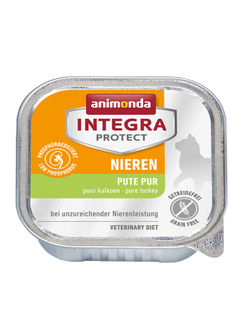 Animonda Integra Protect Nieren - 100g