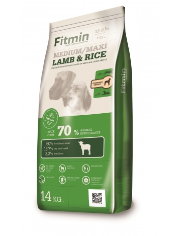 Fitmin Dog Medium/Maxi 14kg