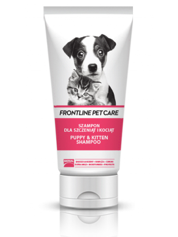 Frontline Petcare Puppy & Kitten - 200ml