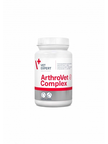 Arthrovet Complex - 60 tabletek