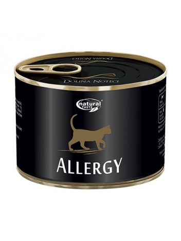 Natural Taste Cat Allergy - 185g