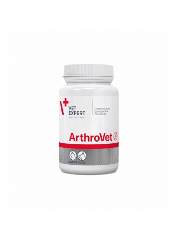 Arthrovet - 60 tabletek