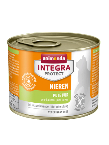Animonda Integra Protect Nieren - 200g