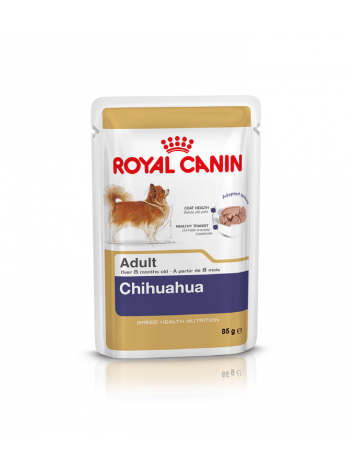 Royal Canin Chihuahua Adult - 12x85g