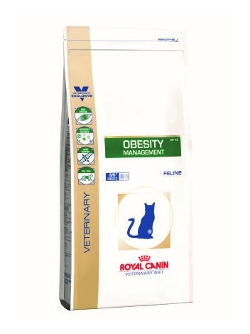 Royal Canin Veterinary Cat Obesity Management 3,5kg