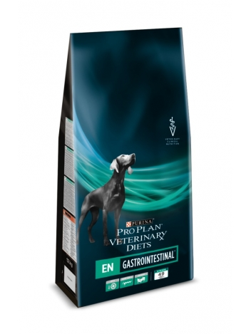Pro Plan Veterinary EN Gastrointestinal - 12kg
