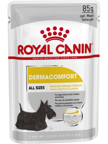 Royal Canin Dermacomfort Loaf 12x85g