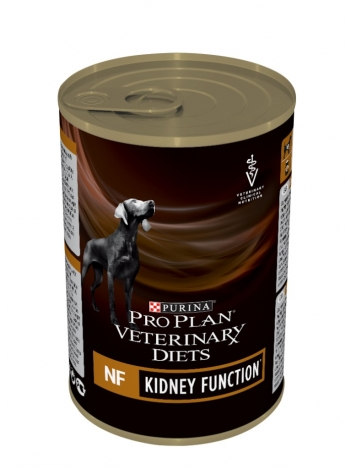 Pro Plan Veterinary NF Renal Function - 400g