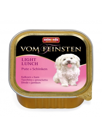 Animonda Vom Feinsten Light Lunch - 150g