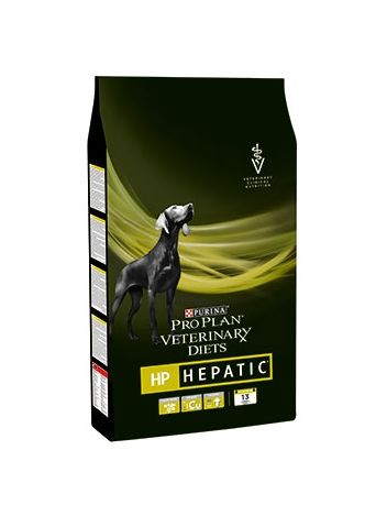 Pro Plan Veterinary HP Hepatic - 3kg