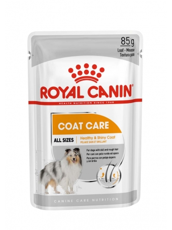 Royal Canin Coat Care Loaf 12x85g