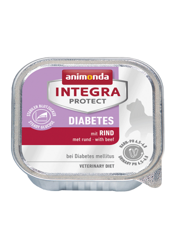 Animonda Integra Protect Diabetes - 100g
