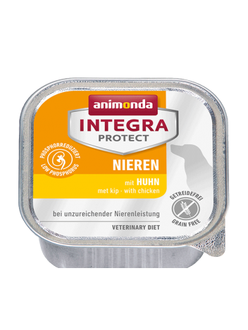 Animonda Integra Protect Nieren - 150g