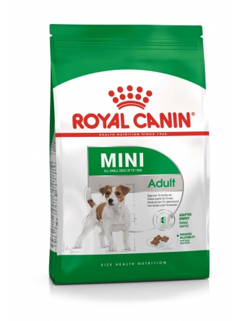 Royal Canin Mini Adult 0,8kg