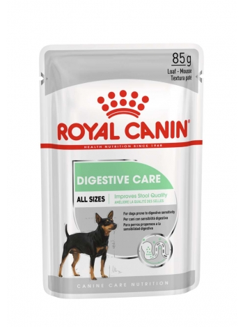 Royal Canin Digestive Care Loaf 12x85g