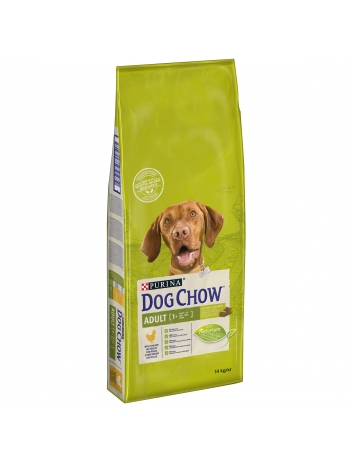 Purina Dog Chow Adult 1+ Chicken 14kg