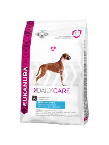 Eukanuba Daily Care - Sensitive Joints - 12,5kg