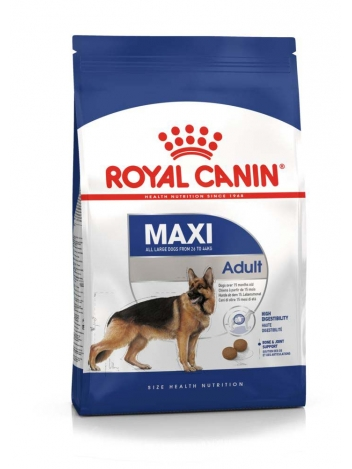 Royal Canin Maxi Adult 10kg
