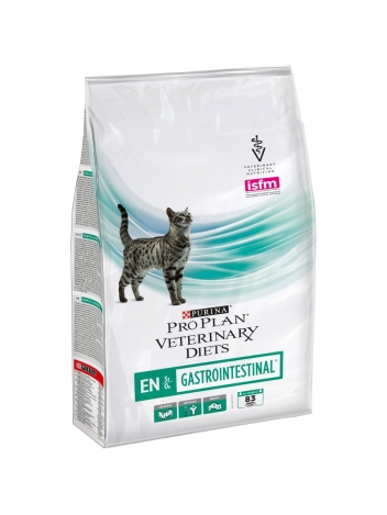 Pro Plan Veterinary Cat EN Gastrointestinal - 5kg