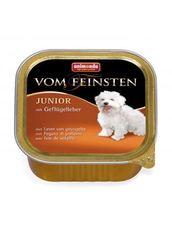 Animonda Vom Feinsten Junior - 150g