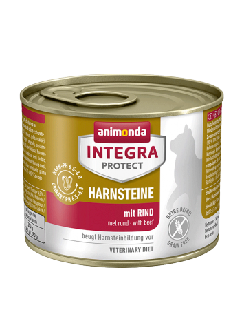 Animonda Integra Protect Harnsteine - 200g
