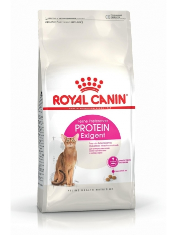 Royal Canin Exigent Protein - 2kg