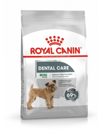 Royal Canin Mini Dental Care 8kg