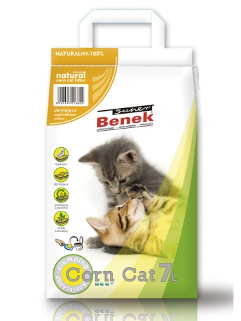 Super Benek Corn 25l