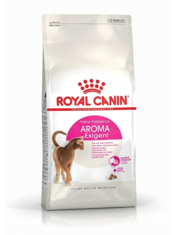 Royal Canin Exigent Aroma - 2kg