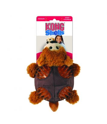 Kong Shells Bear S