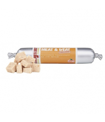 Meatlove Meat & TrEat Poultry - 80g
