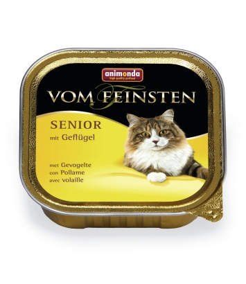 Animonda Vom Feinsten Senior - szalka - 100g