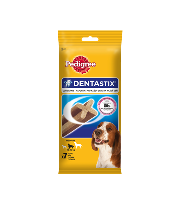 Pedigree DentaStix - 180g