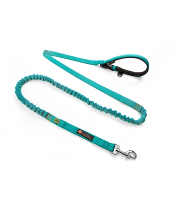 Smycz JoQu Two Runners Leash - 205-295cm