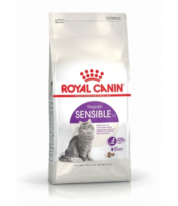 Royal Canin Sensible - 4kg