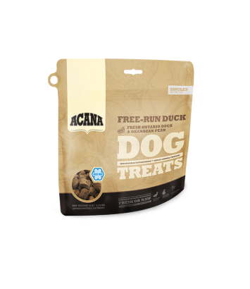 Acana Dog Treats Free-run Duck 35g