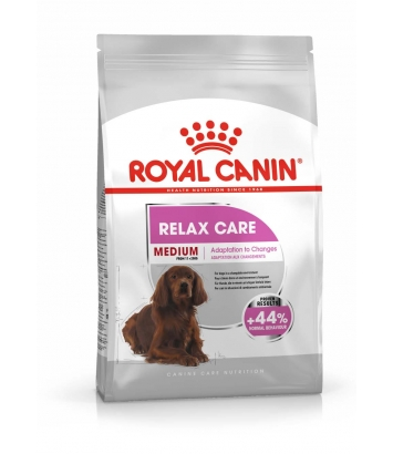 Royal Canin Medium Relax Care 10kg