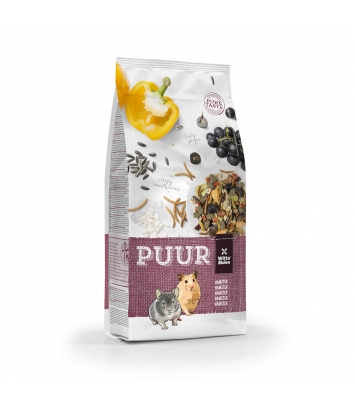 Puur Hamster 400g