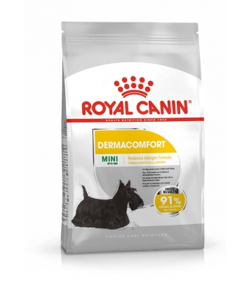 Royal Canin Mini Dermacomfort 3kg